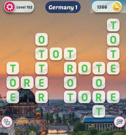The Answer To Level 151 152 153 154 155 156 157 158 159 And 160 Is Word Explore Brain Game Master