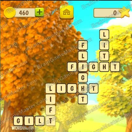 Answer Game Wordington Words Design 120 121 Level Repair The Piano Brain Game Master