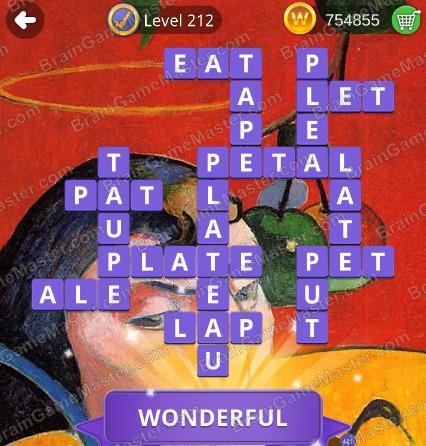 The Answer To Level 211 212 213 214 215 216 217 218 219 And 220 Is Wordmonger Collectible Word Game Brain Game Master