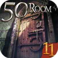 Сan you escape the 100 rooms XI walkthrough to level 1
